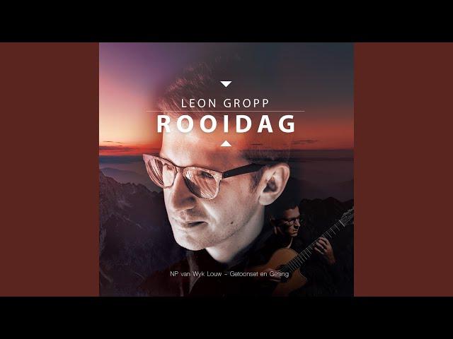 Voordag (feat. Richard Van Der Westhuizen)