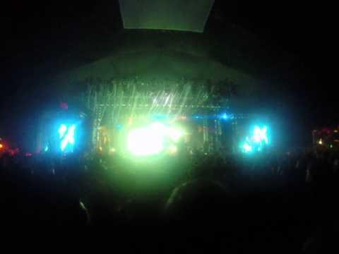 Kygo Live at Coachella 2015 Opening