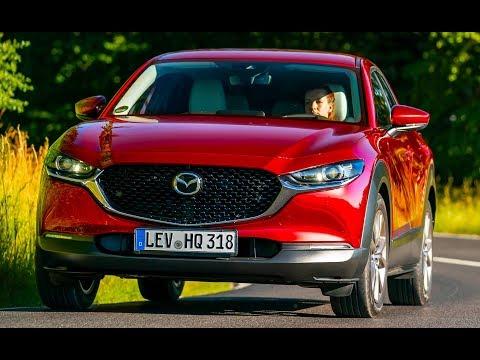 2020 Mazda CX-30 SUV – Interior, Exterior and Drive