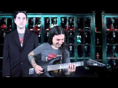 Dead Silence Meets Metal