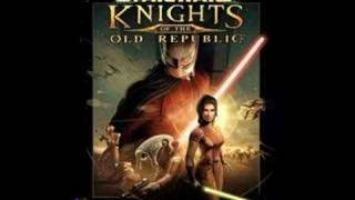 Repeat youtube video Star Wars: KOTOR Music- The Sith/Endar Spire
