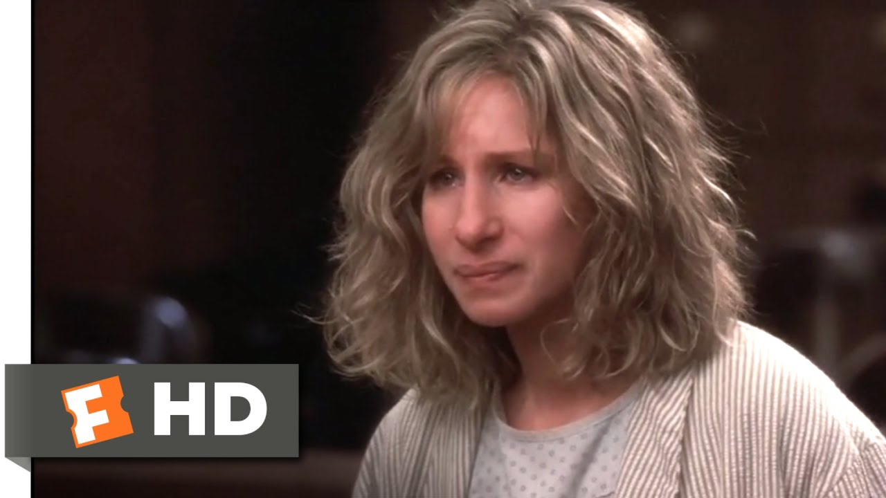 Nuts 1987 I Wont Be Nuts For You Scene 89 Movieclips