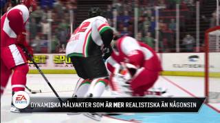 NHL 12 Elitserien video