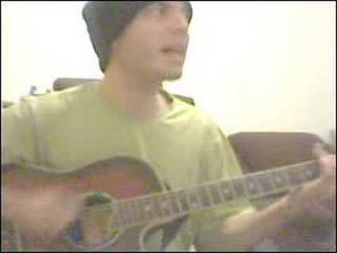 The Aeroplane Flies High (Cover) - Smashing Pumpkins