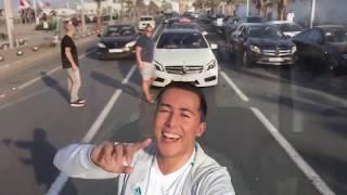 Aymane Serhani ايمن سرحاني HAYAT Clip Selfie الحياة lyrics By Dj ZARi