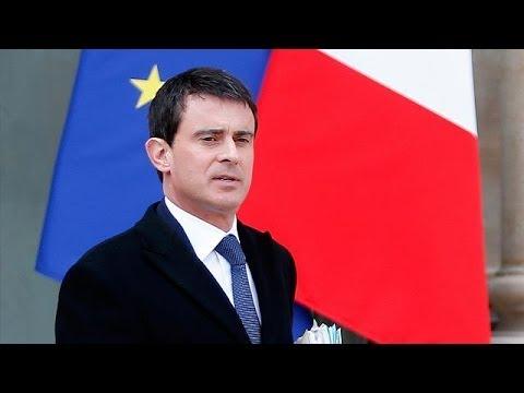 France: Valls remplace Ayrault à Matignon
