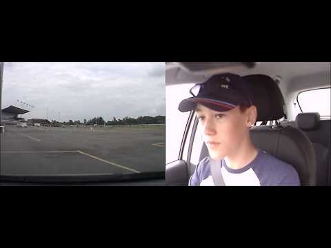 My Driving Experience With Admiral Young Drivers Course