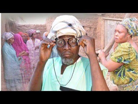 Download TASHAR DAJI 3&4 LATEST HAUSA FILM