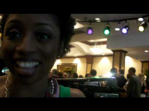 Interview with Montego Glover from MEMPHIS ON BROADWAY
