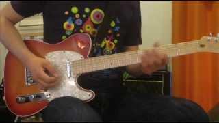 どうもTIMEです。 今回は藍坊主「星のすみか」を弾いてみました。 弾こ...