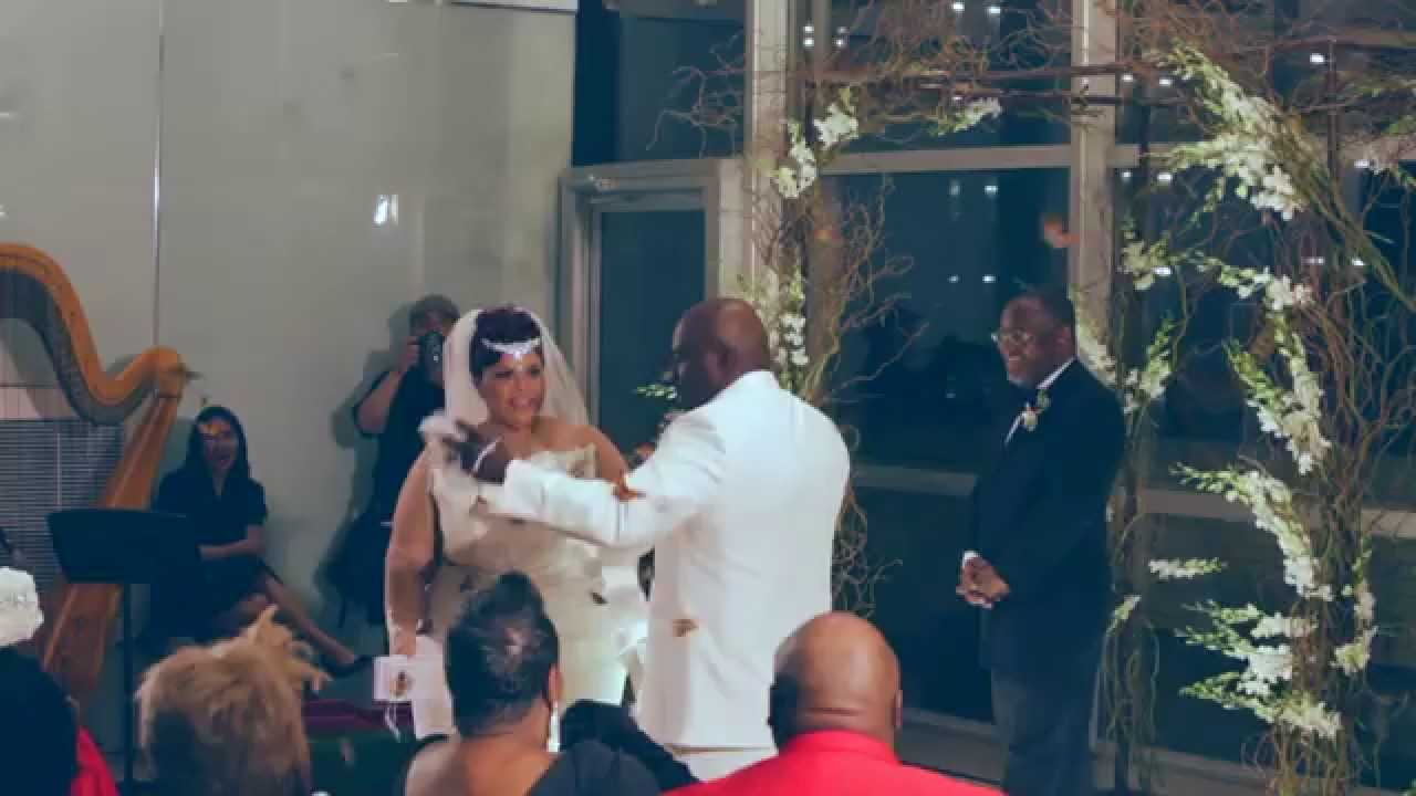 DAVID AND TAMELA MANN 25th Wedding Anniversary YouTube