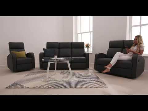 boston-3+2+1-dark-grey-leather-recliner-sofa-set- -furniture-maxi