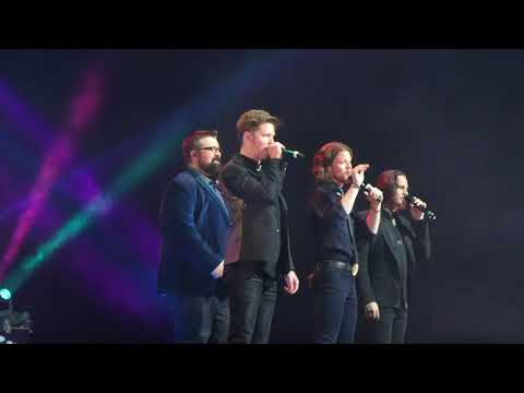 Full Of Cheer - Home Free Mankato, Minnesota from YouTube · Duration:  2 minutes 59 seconds