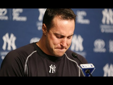 Mark Teixeira Career Highlight #25 Thank You Tex