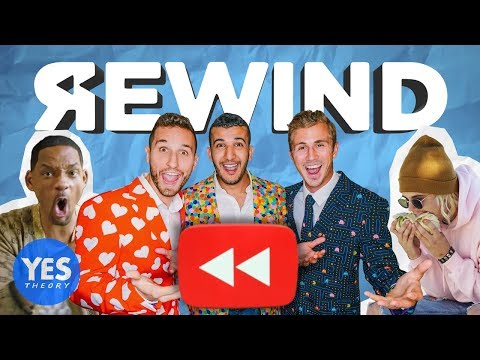 We Made Our Own 2018 Rewind (sorry YouTube) Mp3