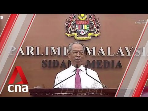 COVID-19: Malaysian PM Muhyiddin Warns Against Complacency, Mulls Making Masks Compulsory In Public