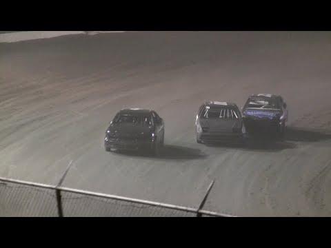 Gladiators - Volusia Speedway Park 4-23-16