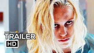 TAU Official Trailer (2018) Maika Monroe, Gary Oldman Netflix Sci-Fi Movie HD