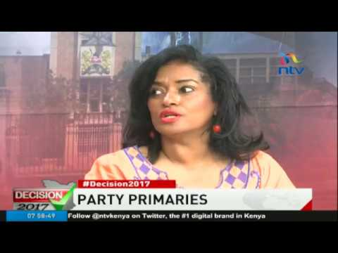 Esther Passaris:  The woman representative seat was a punishment for the woman