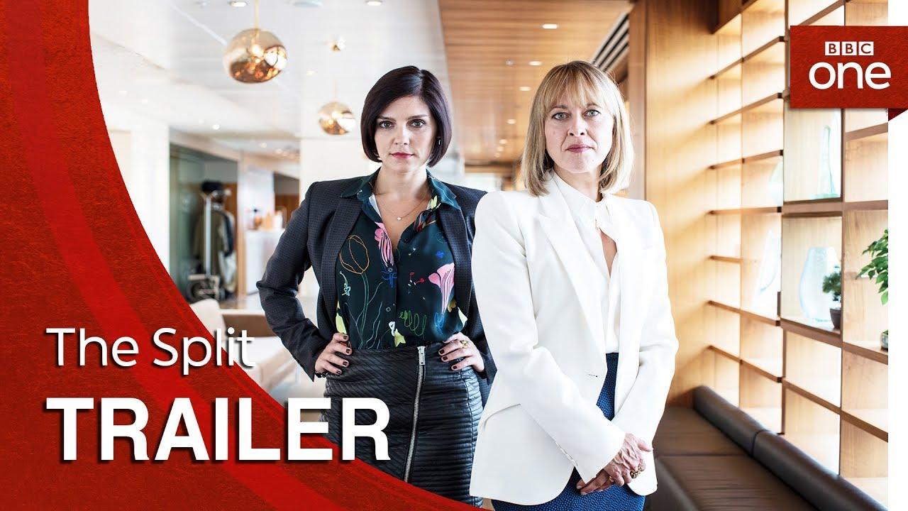 The split trailer bbc one youtube for Splity 3 en 1