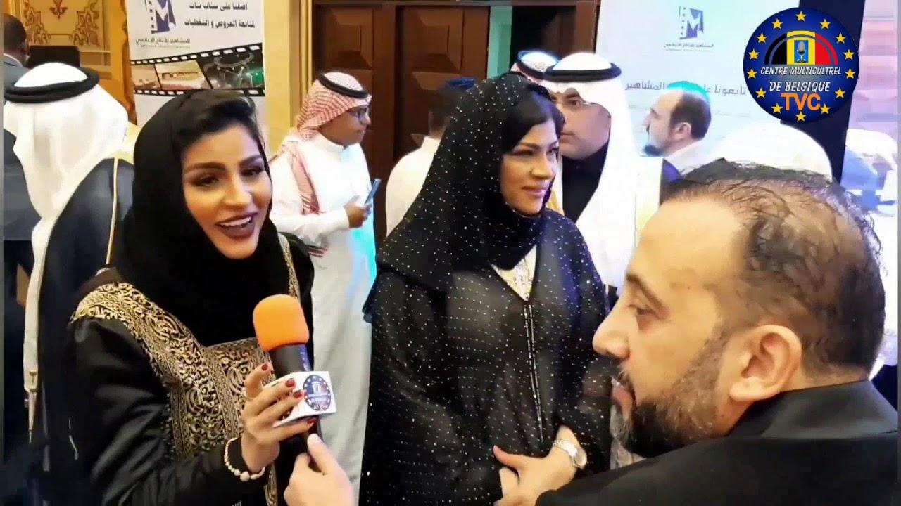 لقاء سعادة الدكتوره / علا الشيمي فى مهرجان الإبداع مع ...