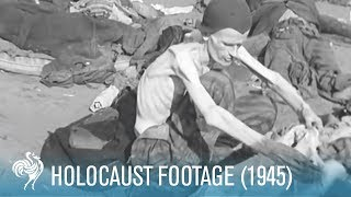 Holocaust Uncovered Pt 2: The Belsen Beast | War Archives