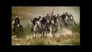 The Wild West - custer