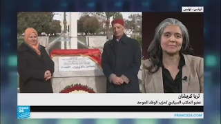 ثريا كريشان: لا يوجد أي مجهود للبحث عن قتلة شكري بلعيد