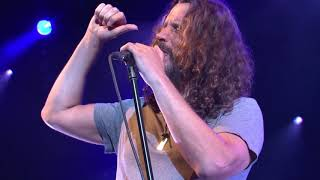 Temple of the Dog - Say Hello to Heaven (Live 2011)