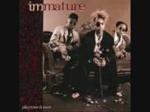 Immature - Never Lie