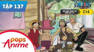 One Piece Tập 137 - Tiền Lời Tính Sao Đây? Tham Vọng Của Zenny Người Cho Vay - Hoạt Hình Tiếng Việt