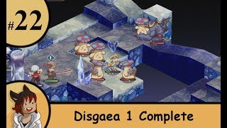 Disgaea 1 Complete part 22 - After the prinnys!