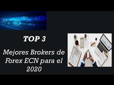 mejores-brokers-de-forex-ecn-para-el-2020