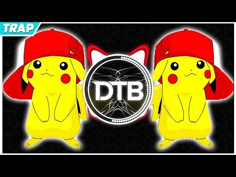 Pokemon Theme Song (Wallaby Trap Remix)
