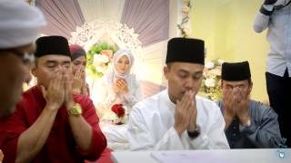 HIGHLIGHT Solemnization Suhaimi & Yani   Taiping, Perak