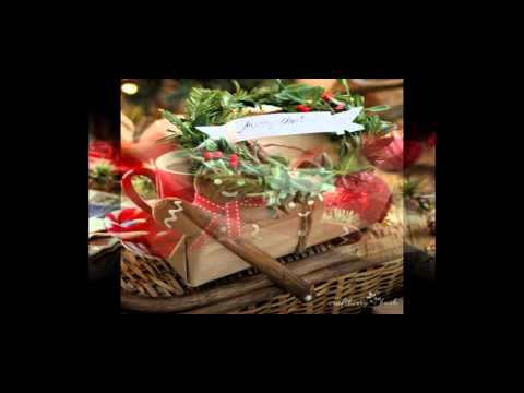 White Christmas (Noite de Natal) Bossa Nova - Lisa Ono