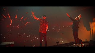 Coone & Brennan Heart - Fine Day (Official Video)