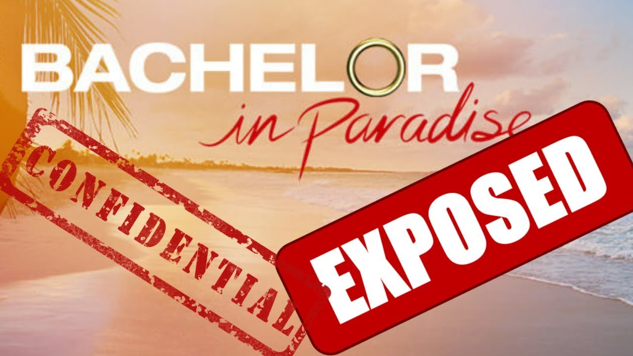 'Bachelor In Paradise' Spoilers: All Rumored Engagements From Summer 2019 Season