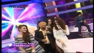 "Hesty "" Klepek Klepek "" - DMD Show MNCTV Mp3"