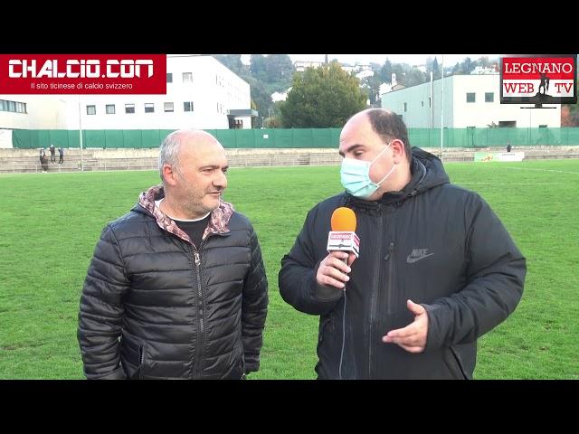 FC Vedeggio vs AC Arbedo-Castione