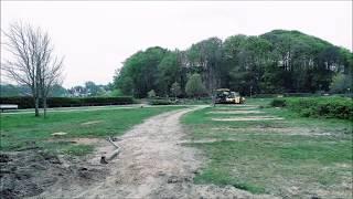 Es war einmal ein Campinplatz in Schwennau Glücksburg