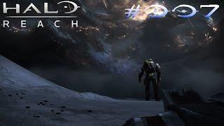 HALO REACH #007 - Verlust auf dem Supercarrier! | Let's Play Halo Reach (Deutsch/German)