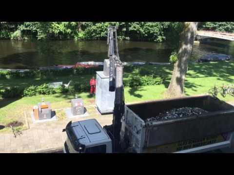 Trash Removal in Amsterdam