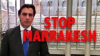 Stop Marrakesh! Teken de petitie!