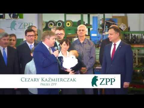 Podpisanie nowelizacji ustawy o swobodzie działalności gospodarczej - 22.02.2017