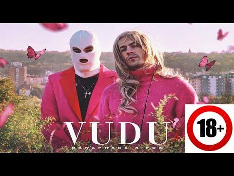 (Reakcija) BAKAPRASE x FOX – VUDU 👽 (Official Music Video)…