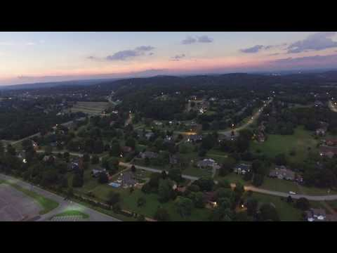 Hendersonville TN Eclipse during Totality 8/21/17