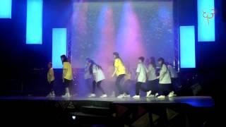 Dance team Grani - Мир без войны