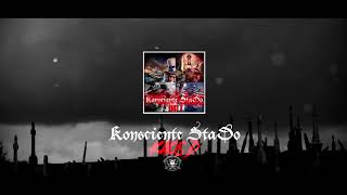 Konsciente Stado - Golgotha - Kaos D prod.(Saer of Ksd beats)