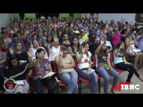 Campanha Na Fenda Da Rocha - Minist Pr Marcos Queiroz -